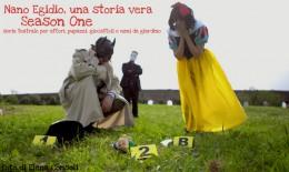 Nano Egidio. Season One. Foto di Elena Consoli. Omicidio