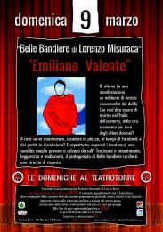 locandina spettacolo VALENTE (1)