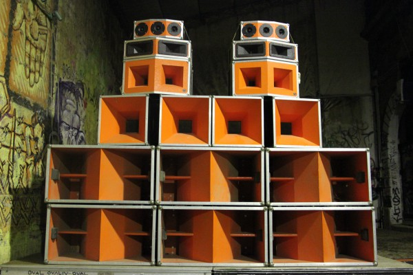 Orange Beat Sound System