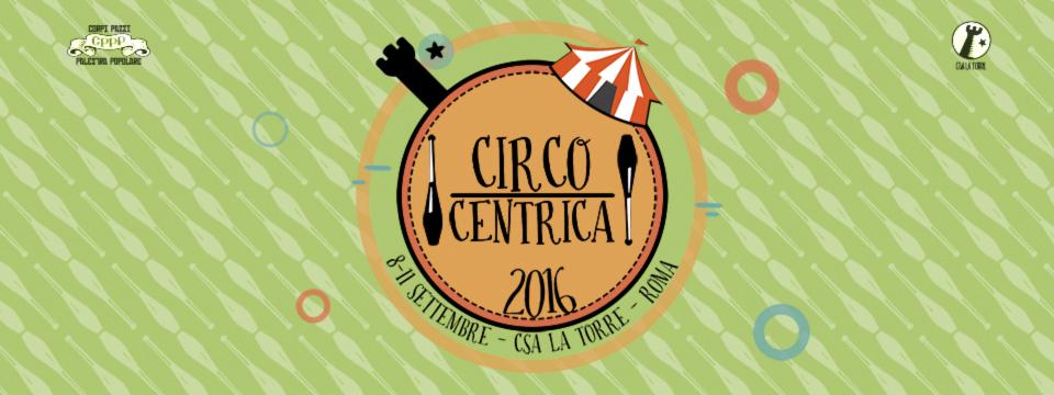 CircoCentrica 2016