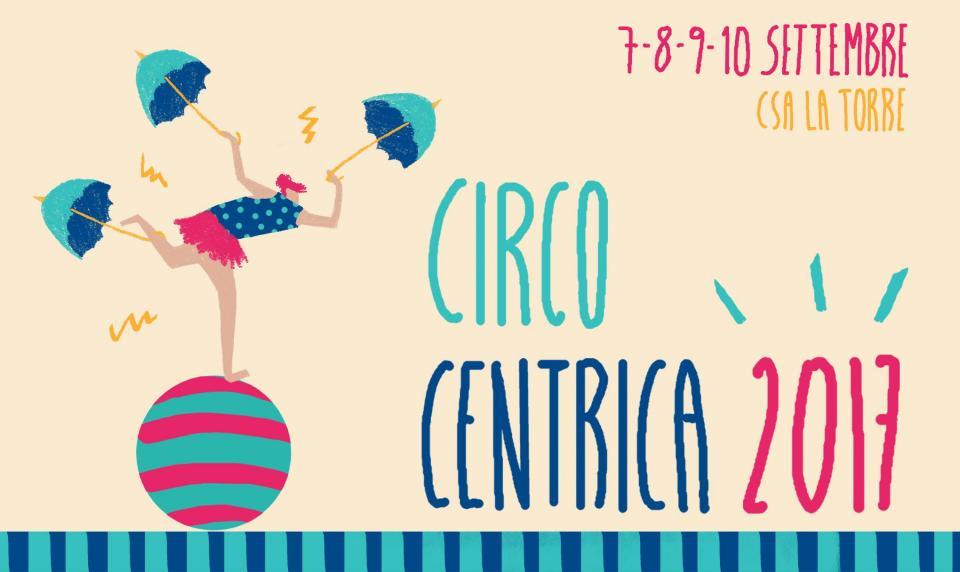CircoCentrica 2017